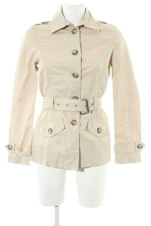 United nude Trenchcoat beige Casual-Look
