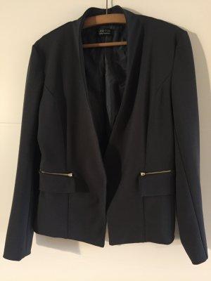 Unito Blazer mit Zippern, Größe M