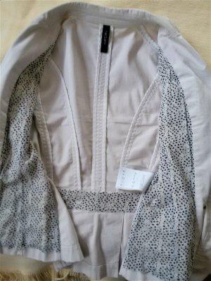Unkomplizierte Blazer-Jacke von Marc Cain