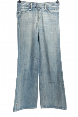 Unlimited Baggyjeans blau Casual-Look