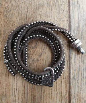 Uno de 50 - Wickelarmband