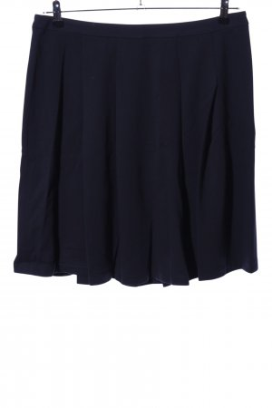 UNQ Glockenrock blau Casual-Look
