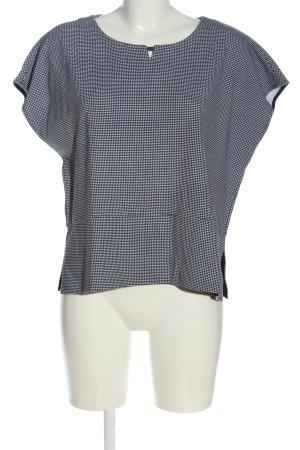 UNQ Kurzarm-Bluse