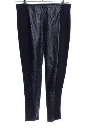 UNQ Leggings nero stile casual