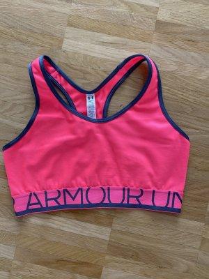 Unser Armour Sport-BH