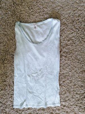 Unterhemd dicke Träger