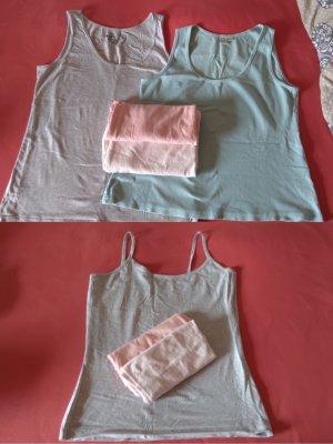 Unterhemden / Tops