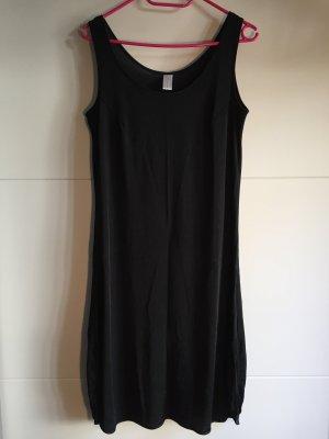 Unterkleid aus Viskose schwarz 38 wie neu