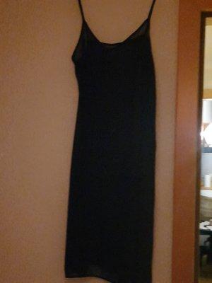 Pantalone pigiama nero Lycra