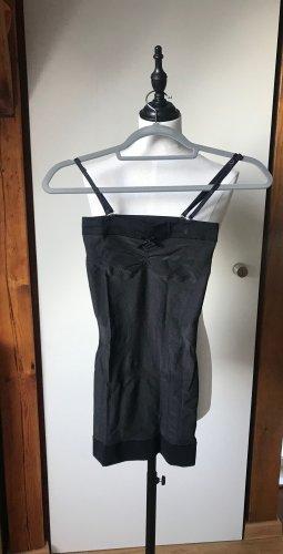 Triumph Fond de robe noir polyamide