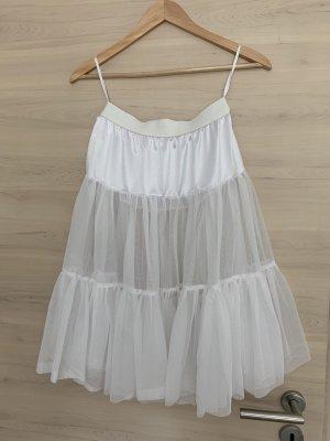 orlob Jupon blanc polyester