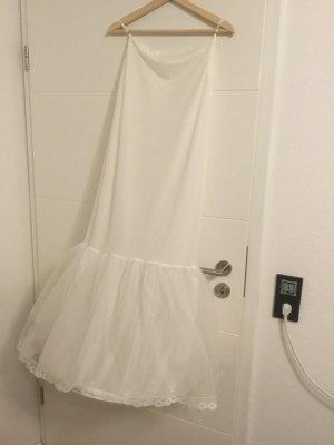 Sottogonna bianco