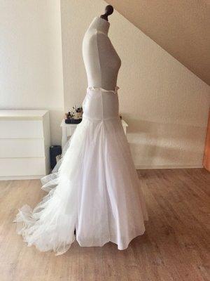 Undergarment white polyester