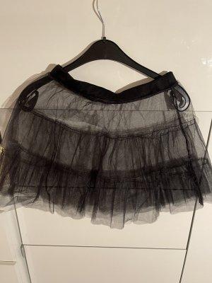 H&M Sottogonna nero