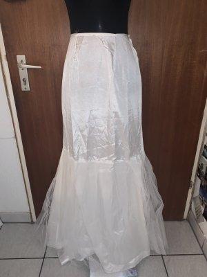 Unterrock Tüll Mermaid Rock Brautkleid Hochzeit