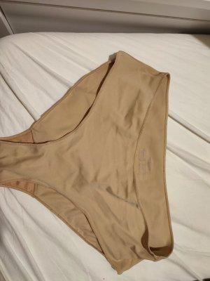 Pantalone pigiama color carne-beige chiaro