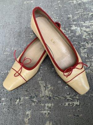 UNÜTZER Ballerinas