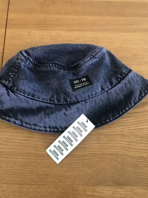 Urban Outfitters Bob bleu foncé-violet foncé