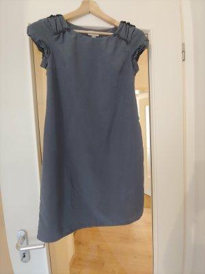 de.corp by Esprit Mini vestido gris pizarra
