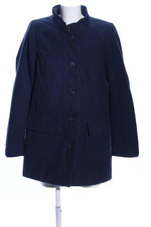 Up2fashion Abrigo de invierno azul look casual