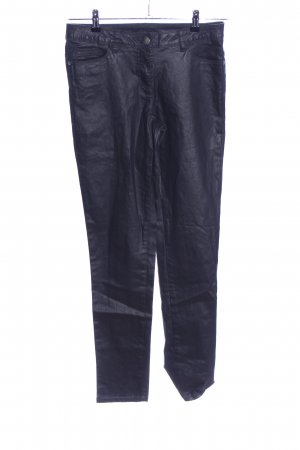 Up2fashion Skinny Jeans schwarz Casual-Look