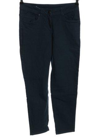 Up2fashion Skinny Jeans blau Casual-Look
