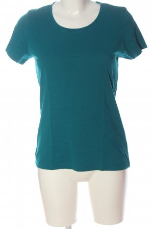 Up2fashion T-shirt blu stile casual