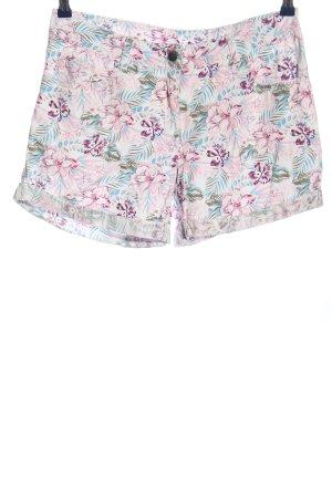 UpFashion High-Waist-Shorts