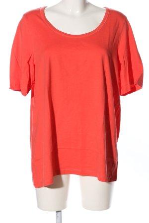 UpFashion T-Shirt rot Casual-Look