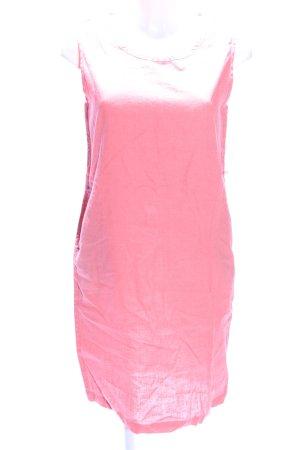 UpFashion Trägerkleid pink Casual-Look