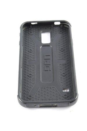 Urban Armor Gear Hoesje voor mobiele telefoons zwart-wit casual uitstraling