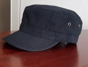 Urban Army Cap Damen