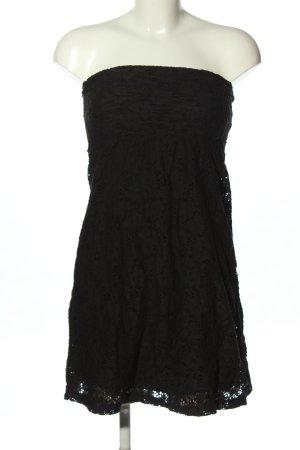 Urban Classics Bandeau Dress black casual look
