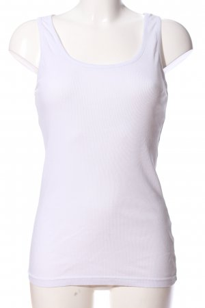Urban Classics Camisole wit casual uitstraling