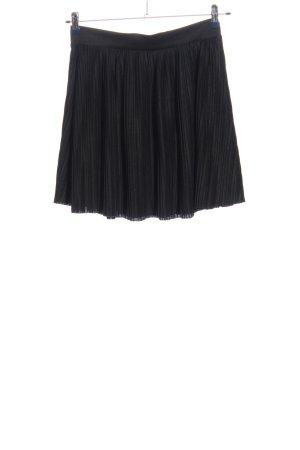 Urban Classics Rozkloszowana spódnica czarny W stylu casual