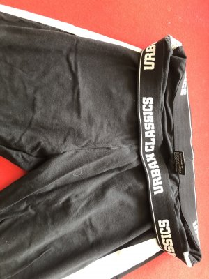 BGD Urban Outfitters Legging blanc-noir