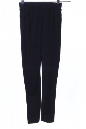 Urban Classics Leggings schwarz Casual-Look