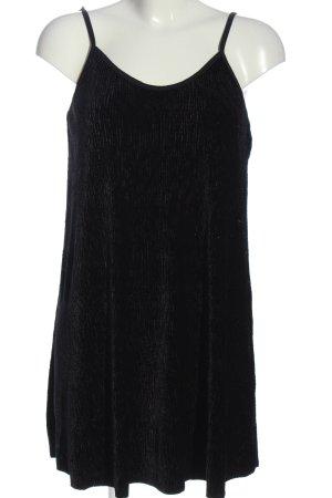 Urban Classics Mini Dress black casual look