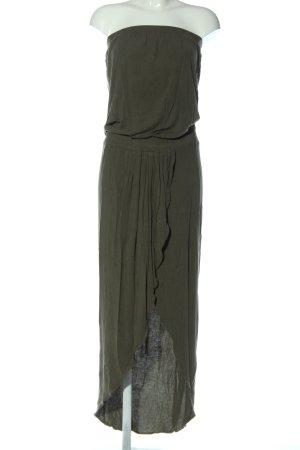 Urban Classics schulterfreies Kleid