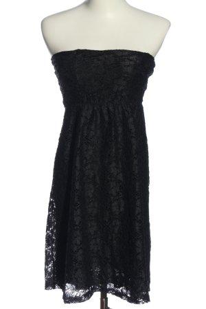 Urban Classics Off-The-Shoulder Dress light grey extravagant style