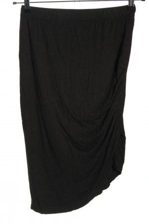 Urban Classics Stretch Skirt black casual look
