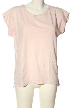Urban Classics T-Shirt creme Casual-Look