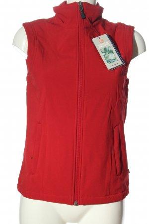 Urban Nature Sports Vests red casual look