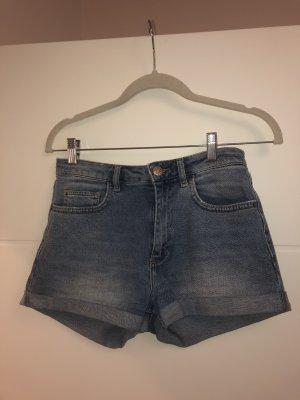 BDG High-Waist-Shorts multicolored