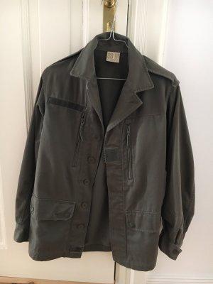 Urban Outfitters Military Jacket khaki