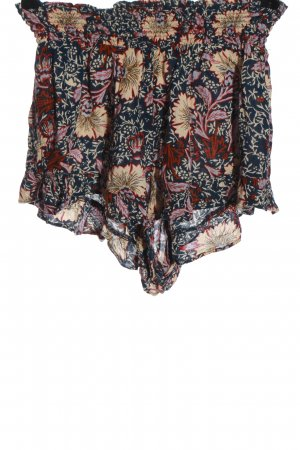 Urban Outfitters Beach Shorts flower pattern casual look