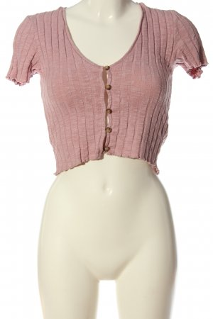 Urban Outfitters Bolero pink flecked casual look