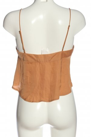 Urban Outfitters Cropped shirt wolwit casual uitstraling