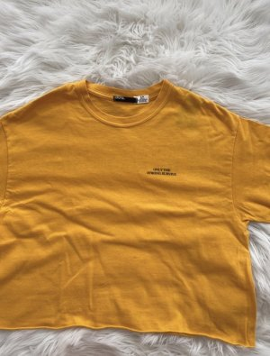 Urban Outfitters cropped T-Shirt