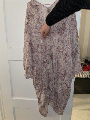 Ecote Blusa kimono multicolore